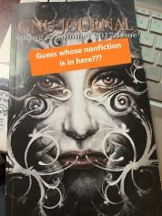 Gnu Journal cover